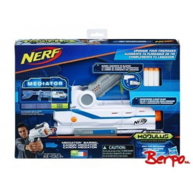 HASBRO NERF E0786 Mediator Barrel
