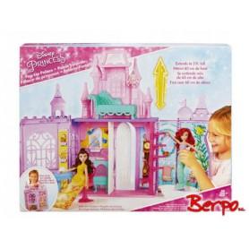 HASBRO E1745 Disney Princess Pop-Up Palace