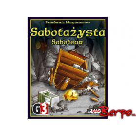 G3 Sabotażysta 314489