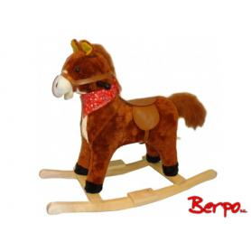 Gazelo Toys Koń na biegunach 973591
