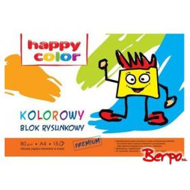 GDD Blok rysunkowy kolorowy A3 106637
