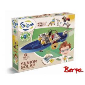 Gigo Starszy konstruktor solaru 7345R