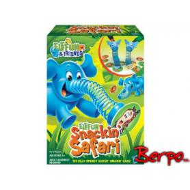 HASBRO Elefun Snackin Safari 98909