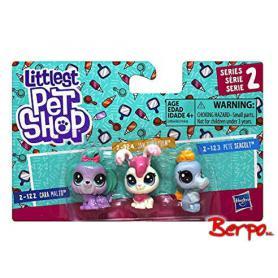 HASBRO E0456 Littlest Pet Shop
