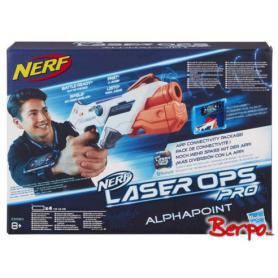 HASBRO E2280 NERF Laser Ops Pro Alphapoint