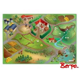 House of Kids 991044 Mata do zabawy farma