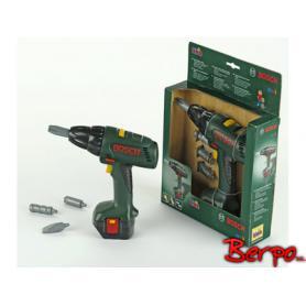 KLEIN 8402 Wkrętarka akumulatorowa Bosch