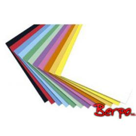 Kreska Bristol kolorowy A1 170 g 200405