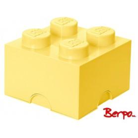 LEGO 015572 POJEMNIK 4 WANILIA