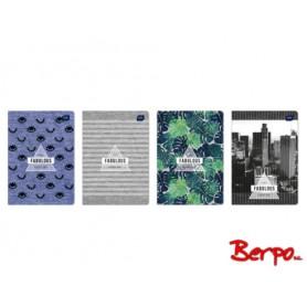 Interdruk zeszyt 60 kartki kratka A5 240927