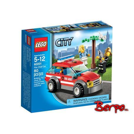 LEGO 60001