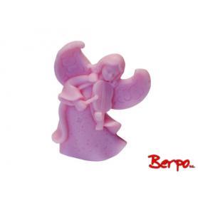 LaQ Mydełko mały aniołek różowy 831785