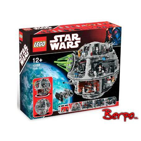 LEGO 10188