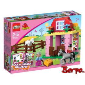LEGO 10500
