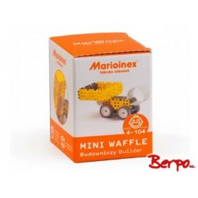 Marioinex Klocki mini waffle 902578