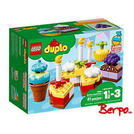 LEGO 10862