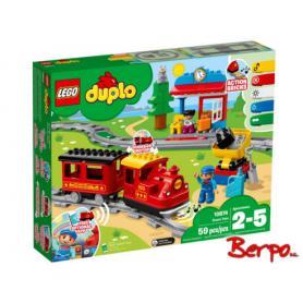 LEGO 10874 Duplo Pociąg Parowy