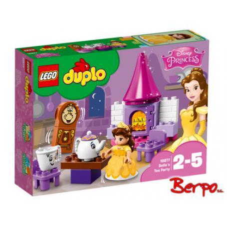 LEGO 10877
