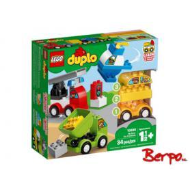 LEGO 10886