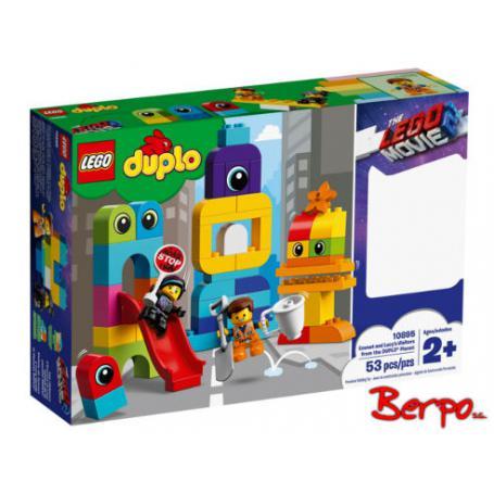 LEGO 10895