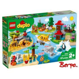 LEGO 10907