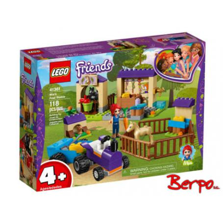 LEGO 41361