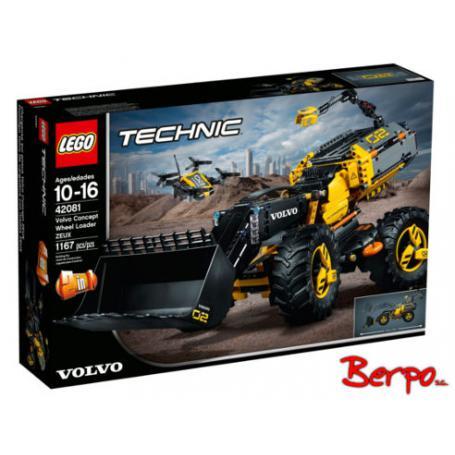 LEGO 42081