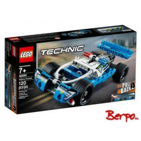 LEGO 42091