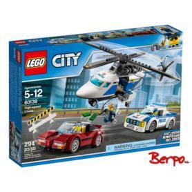 LEGO 60138