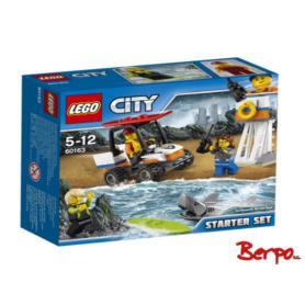 LEGO 60163