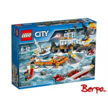 LEGO 60167