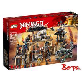 LEGO 70655