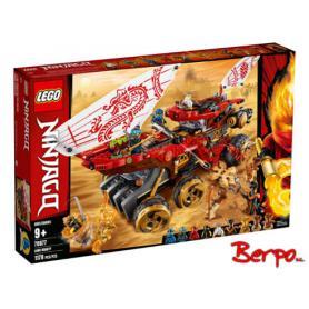 LEGO 70677