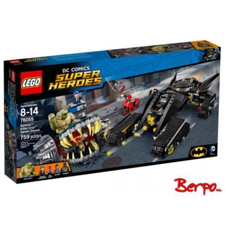 LEGO 76055