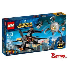 LEGO 76111