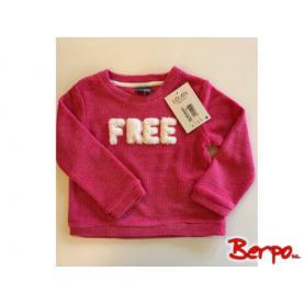 LOSAN 100059 Sweter dziewczęcy rozmiar 2