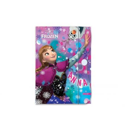 Beniamin Teczka z gumką Frozen 074441