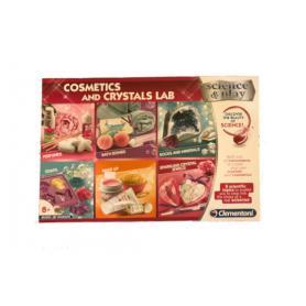 Clementoni Kosmetyczne laboratorium 50559