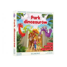 Egmont 009588 Park dinozaurów