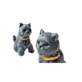 ASKATO 107288 Interaktywny kotek