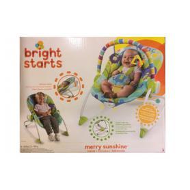 Bright Starts 10316 Leżaczek