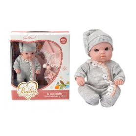 ASKATO 108377 Lalka niemowle