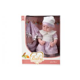 ASKATO 108384 Lalka niemowle