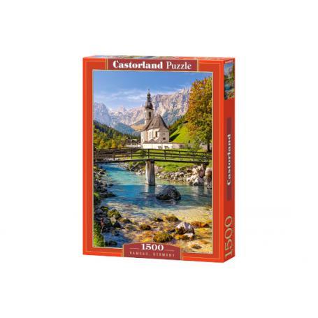 Castorland 151615 Ramsau, Niemcy
