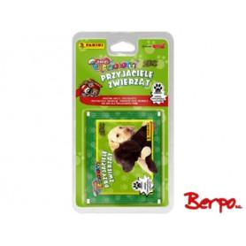 PANINI Naklejki Przyjaciele zwierząt 080025
