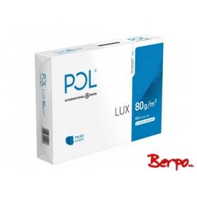 Polspeed papier ksero A4 80 g/m niebieski 012413