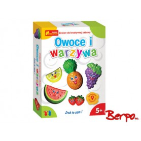 Ranok-Creative 103170 Owoce i warzywa