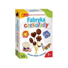 Ranok-Creative Fabryka czekolady 103347