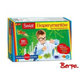 Ranok-Creative 131463 Świat eksperymentów