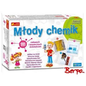Ranok-Creative 131470 młody chemik